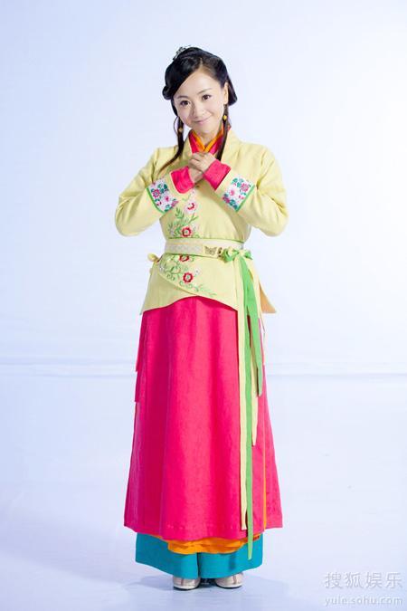 笑傲江湖杨蓉剪辑_新版《笑傲江湖》将播 杨蓉饰演清纯小师妹-搜狐娱乐