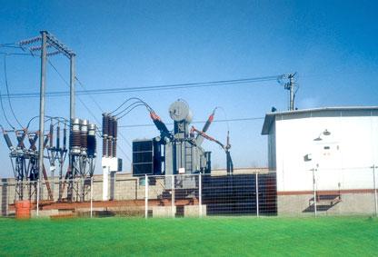 abb首次在华提供预装式移动变电站(图)图片