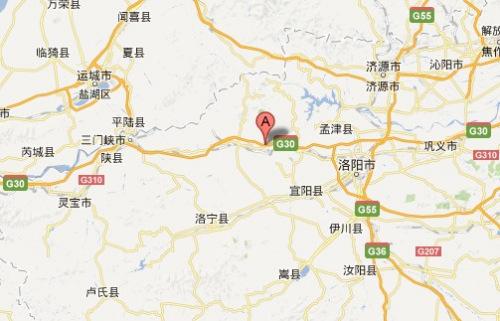 义昌大桥地理位置