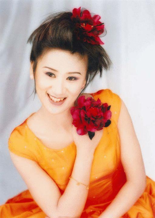 刘巧儿香港女演员