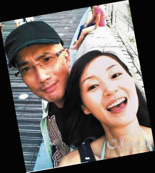 一见你就笑 郭晋安_万绮雯与老公认识7天就结婚:喜欢他与我一起发呆(组图)-搜狐滚动
