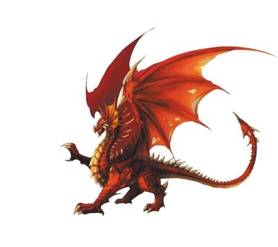 dnf飞火流云刷�_龙   在魔幻小说中,龙是一个经常出场的角色,特点为巨大,会飞,会喷火