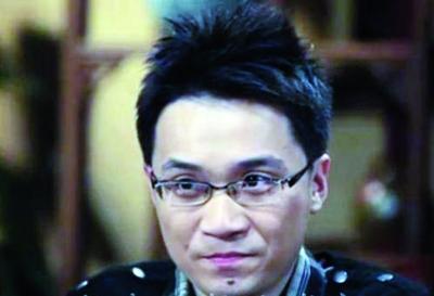 蔡明儿子参与编《泰�濉� 潘长江:他绝对才子(图)