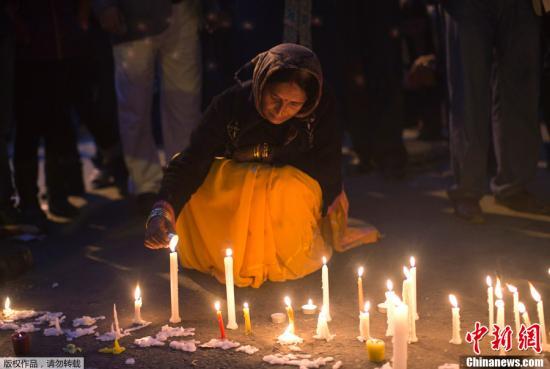 印度内阁修法 规定手段凶残强奸犯可被判处死刑