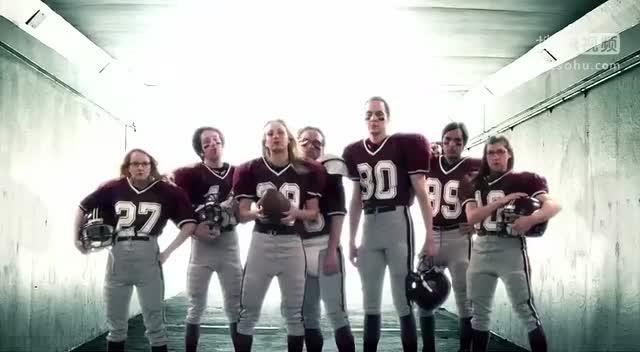 2013超级碗广告:《生活大爆炸》特别版