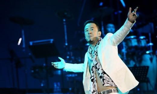 我是歌手杨坤完整版