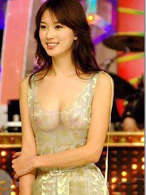 林志玲不带罩的视频 林志玲没带罩的照片