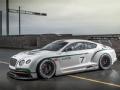 [海外新车]最顶级速度机器 宾利欧陆GT3