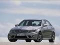 [海外新车]强劲!奔驰C63AMG Edition 507
