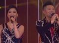 湖南卫视小年夜春晚 凤凰传奇演唱开场歌舞《拜新年》