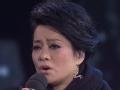 湖南卫视小年夜春晚 毛阿敏曾轶可合唱《世界上最近的两个人》