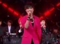湖南卫视小年夜春晚 李宇春演唱《再不疯狂我们就老了》