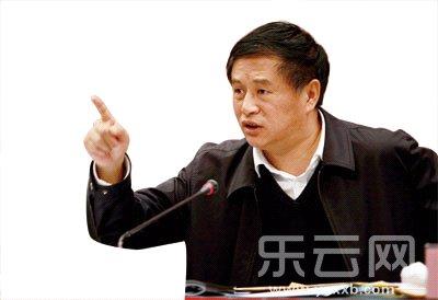 云南省委常委、政法委书记孟苏铁
