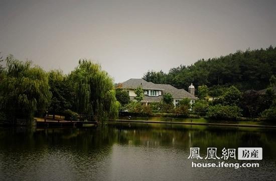 马云总值别墅10亿曝杭州海南香港房产沿河排吗第一豪宅好实景图片