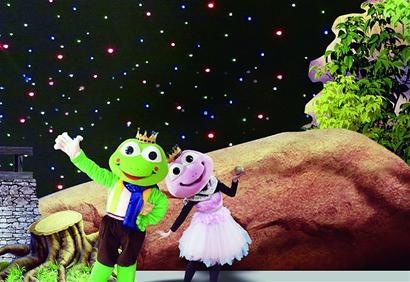 公主亲吻了青蛙王子后,为什么是青蛙变成了王子,而不是公主变成了