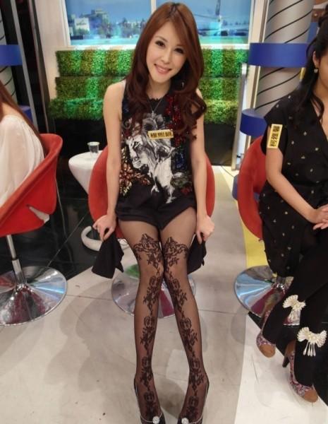 林志玲李小璐王菲 盘点最爱炫珠宝的女星(图)图片