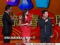 《2013东方卫视蛇年春晚》片花 《101次求婚》访谈 林志玲现场公主抱黄渤