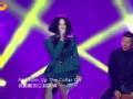 《我是歌手》片花 尚雯婕献唱MJ经典 高亢嗓音展现女王范儿