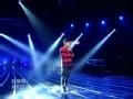 《我是歌手》片花 杨宗纬实力回归 献唱《空白格》情难自已