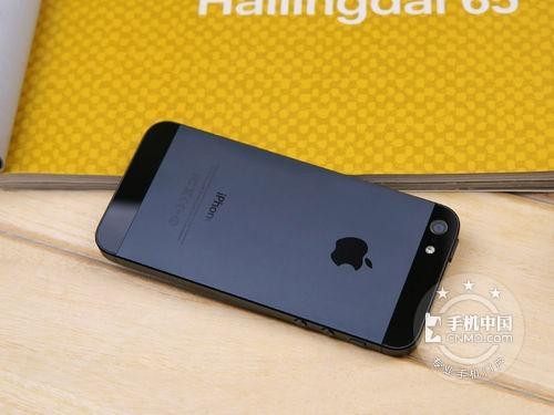 苹果iPhone 5背面图片