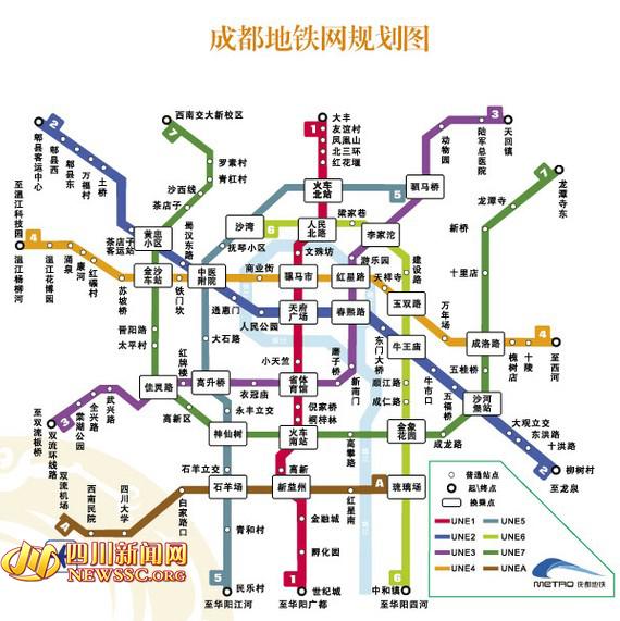成都地铁网规划图. -武汉地铁2020规划图 武汉2020地铁规划,武汉地图片