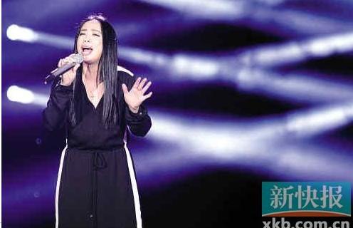 """《我是歌手》格局大变 两""""新歌手""""阻击黄绮珊"""