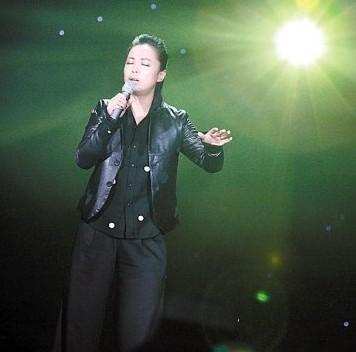 歌手黄绮珊