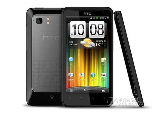 4.5��1.5GHz双核新王者HTC G19售1800元
