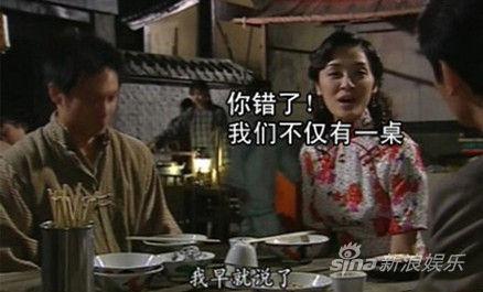 《帝女花》《皆大欢喜》《东边飘雨西边晴》《凤舞香罗里》《巾帼枭雄