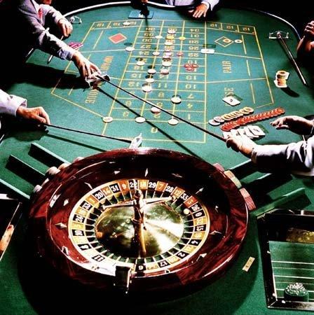 三亚文体局回应开放赌博报道:从未许可博彩活动(图)
