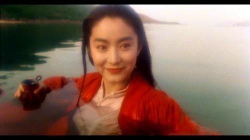 林青霞电影_林青霞扮演的东方不败成为华语电影经典中的经典.