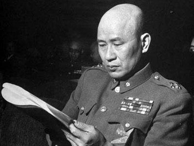 然而,白崇禧却没有李宗仁那么明智,他作出了错误的选择,去了台湾。