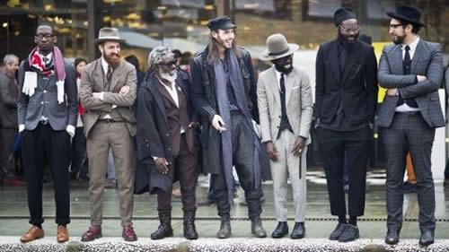 流行趋势,2014冬季时装流行趋势,2014国际时装流行趋势,2013高清图片