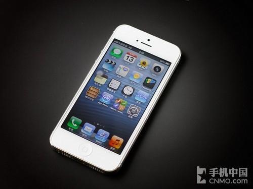 苹果iphone 5正面图片图片