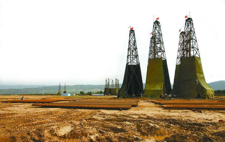 西部矿业打造绿色矿山(图)