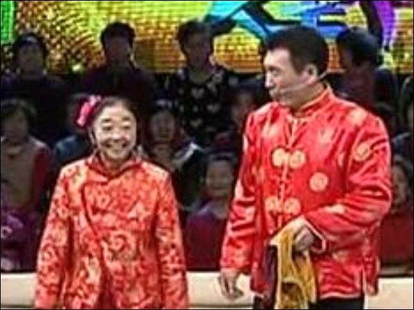 中国杂技美少女妮娜