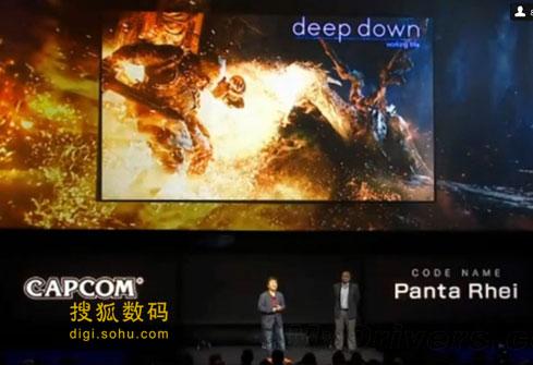 合作游戏软件厂商亮相