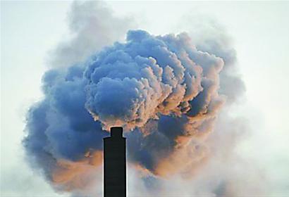 大气污染防治出最严政策 六行业实施特排限值