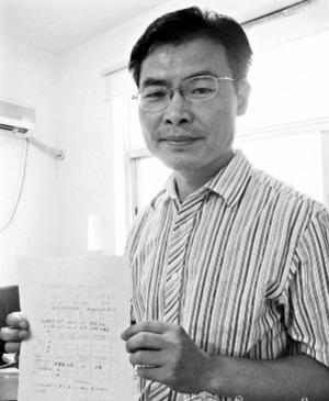 时事    到2013年2月,安徽省庐江县官员财产公示已经一年半,285个副