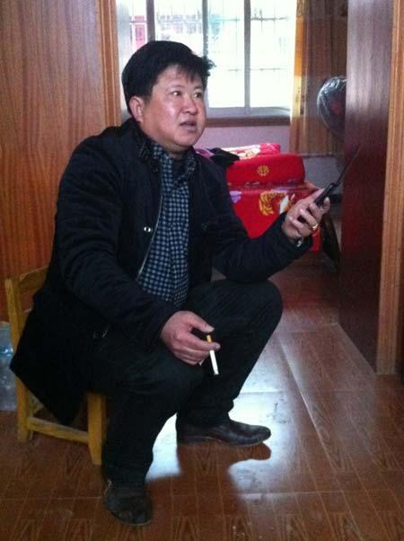 江西新建县一村支书不雅照曝光被停职调刻视频碑教学图片