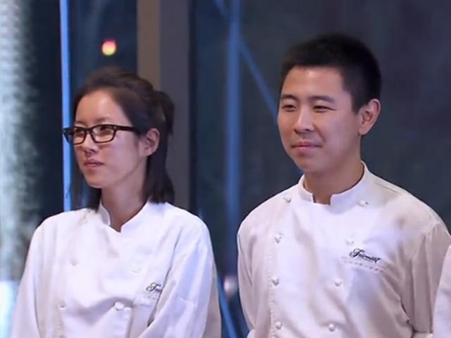 《顶级厨师第二季》20130221 第十一期全程回顾