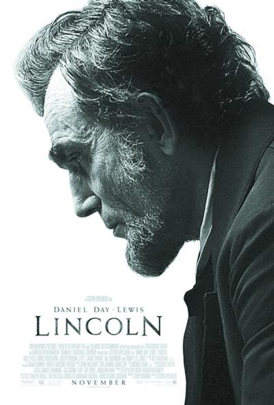 林肯 海报