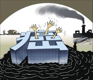 本报综合新京报等报道 日前山东潍坊被疑有企业往深层地下排污的消息,引发了公众对地下水现状的关注和忧虑。
