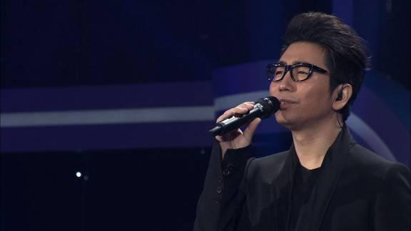 《时光擂台》花絮中国著名歌唱艺术家,国家一级演员 李谷一现场表演