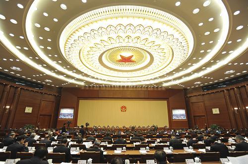 海南省六届人大常委会第三次会议4月2日召开