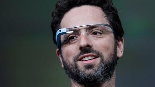 谷歌眼镜将支持iPhone(图片来自vr-zone)