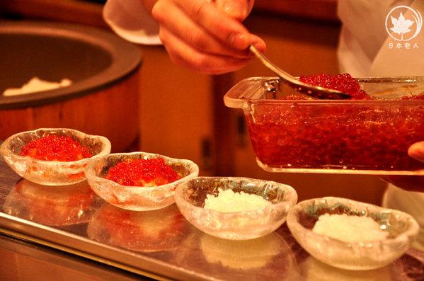 日本顶级寿司店有啥特色?(组图)