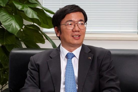 广汽乘用车总经理吴松接受专访