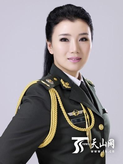 山西籍军旅女歌手_盘点最有影响力的军旅女歌手(组图)-搜狐滚动