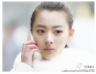泸县二中刘芷微